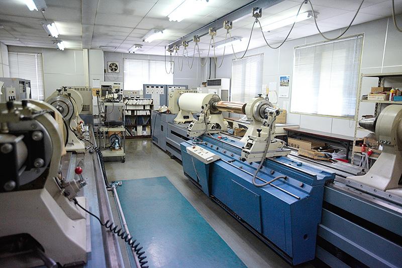 静岡メディアサポート 工場